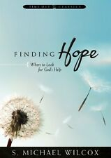 Finding Hope - Where to Look for Gods Help