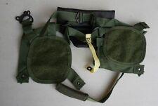 Army Gentex Helmet, Hgu-56 Retention Assy 97427/ 04D11822-2 (Loc = C-3)