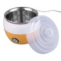 Stainless Steel Automatic Yogurt Maker DIY Delicious Yoghurt Yo