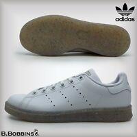 👟 Adidas Originals® Stan Smith Junior Trainers Size UK 3 3.5 4 5 Girls Ladies