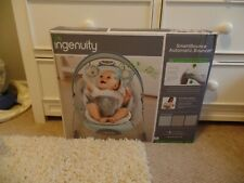 New In Box Ingenuity SmartBounce Automatic Bouncer
