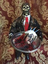 """FATHERS DAY"" Horror Custom 12 inch 1/6 scale Figure  by Screwy Luie. D"