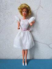 "Vintage Barbie ""My first White Barbie Doll"" de 1985"