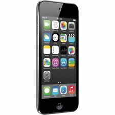 """Apple iPod Touch 64GB 5th Generation 4"""" Multi-touch Retina display - Black"""