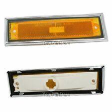 SUBURBAN 81 82 83 84 85 86 87 CHEVY GMC PU Pickup TRUCK SIDE MARKER LIGHT Right