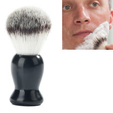 New Men's Badger Hair Bristles Shaving Brush Barber with Wooden