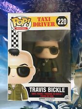 Movies Taxi Driver Travis Bickle Robert De Niro #220 Pop Vinyl Figure Funko