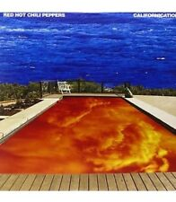 Red Hot Chili Peppers-Californication 2 x Vinyl LP neuf et scellés en usine