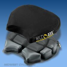 Wild Ass Classic Smart Neoprene Rubber Seat Pad Cushion Black (NEO-SMART)