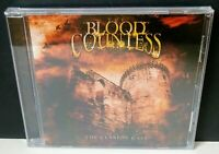 The Blood Countess - The Clarion Call. CD. *Rare*Brand New. Knights of the Abyss