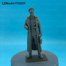 LZModel F35021 1/35 Resin Figure WWII Valkyrie Stauffenberg-Tom Cruise