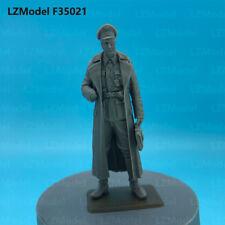 LZModel F35021 1/35 Resin Figure WWII Valkyrie Stauffenberg-Tom Cruise