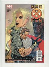 X-Men  #155  VF+ (2nd Series)