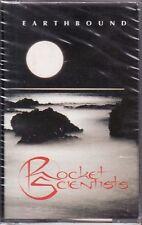 """ROCKET SCIENTISTS """"EARTHBOUND"""" CASSETTE 1993 sealed"""