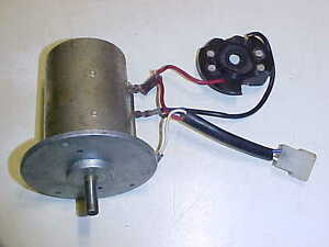 Maserati Ghibli Heater Air Conditioner Fan Blower Motor OEM