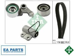 Timing Belt Set for TOYOTA INA 530 0543 10