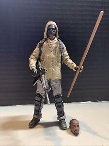 The Walking Dead TV Series 8 Morgan Figure McFarlane 2015 Loose