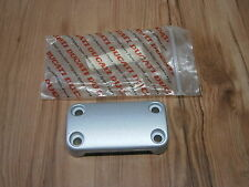 NEW DUCATI 600 900 MONSTER UPPER TOP HANDLE-BAR CLAMP BRACKET M900 360.1.016.1A