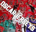 Oscar Jerseys