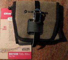 Blackburn Wayside Tool Roll