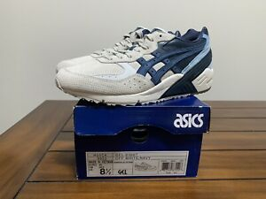 KITH x ASICS GEL SIGHT WCP PACIFIC *SIZE US8.5* BRAND NEW RONNIE FIEG FREE SHIP
