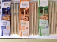 BIOSUN EAR CANDLES Nine Pairs Aroma German Candling - Premium Quality