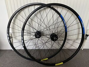 Ritchey Disc OCR Wheels X 2 Great Condition