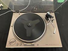 Sansei Sr-333 Direct-Drive Turntable Record Player (made in Japan)