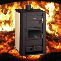 kaminofen wasserf hrend komfort adbs 10 kw komplettpaket pufferspeicher p300l ebay. Black Bedroom Furniture Sets. Home Design Ideas