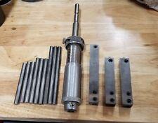 Kwik Way  FL Boring Bar Overbore Micrometer Set