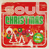 Various Artists : Soul Christmas CD (2014) ***NEW*** FREE Shipping, Save £s