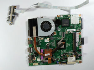 Advent Modena M200 A15IM Laptop Motherboard with Dual Core CPU @ 1.9GHz