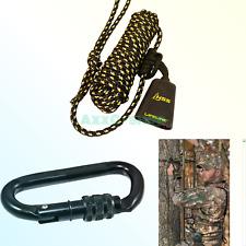 Hunter Safety System Reflective Lifeline System Single