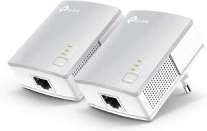 TP-Link CPL 600 Mbps et Ports Ethernet, Prise CPL Kit de 2