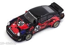 IXO PREMIUM X LM PR0412 Porsche 934 n°56 24h Le Mans 1977 Bousquet Grandet 1/43