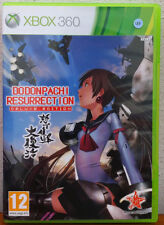 Xbox 360 Game - Dodonpachi Resurrection