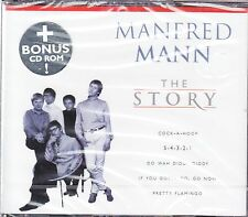 Manfred Mann - The Story