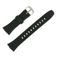 Casio Replacement Resin Watch Strap WVA-470, WVA-430E, WVQ-400E, Model:10152407