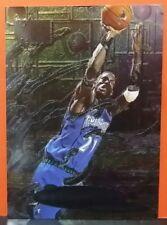 Kevin Garnett card Metallized 96-97 Metal #224