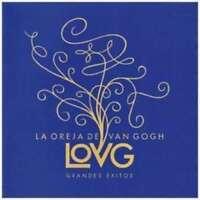 Greatest Hits - Oreja De Van Gogh La CD Sealed ! New !