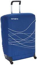 Samsonite Manta de viaje talla m color azul