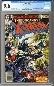 X-Men #119 CGC 9.6