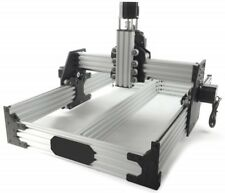 OX openbuilds CNC Router Mechanical Kit with 4 Nema Stepper Motor+ Spindle mount