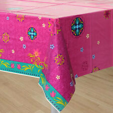 FROZEN Disney Princess Table Cover Birthday Party Supplies Elsa Anna Tablecloth