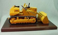 Vintage Allis Chalmers 12-G 1967 Ertl crawler with bucket Minty