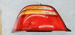 1999-2002 Acura RL Driver Left Brake Tail Light Lamp 33551-Sz3-A02
