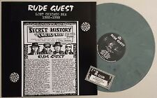 RUDE GUEST Lost Chicago Ska 1982-93 LP vinyl 2 Tone Specials Madness Beat RSD