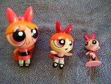 Powerpuff Girls Blossom Toy Lot