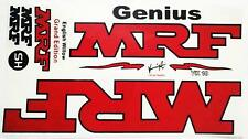 MRF Genius Cricket Bat Sticker Virat Kohli Grand Edition with Fast Delivery  KU