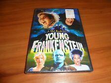 Young Frankenstein (DVD, Widescreen 2006) Mel Brooks,Gene Wilder NEW